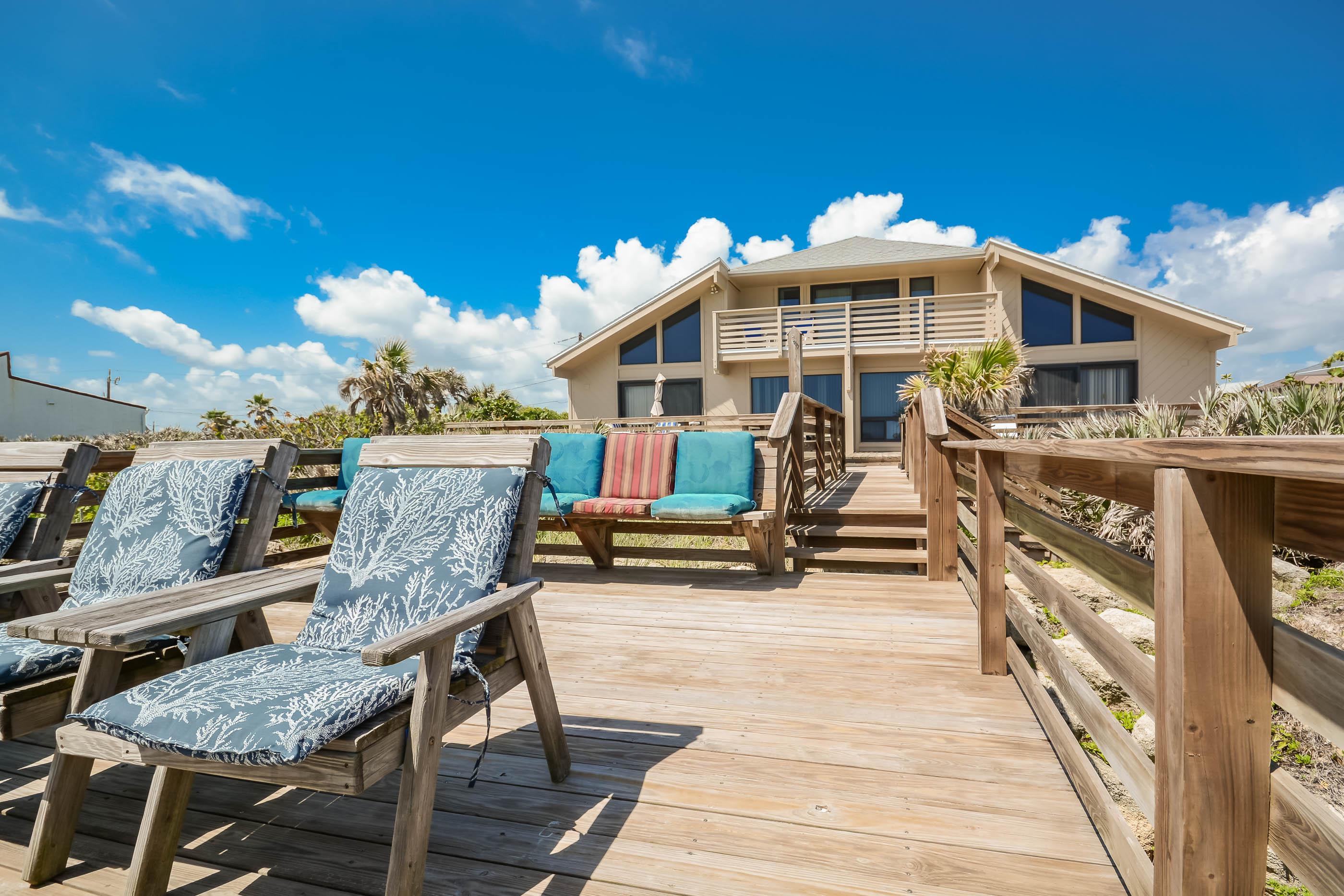 New Smyrna Beach Rental Properties
