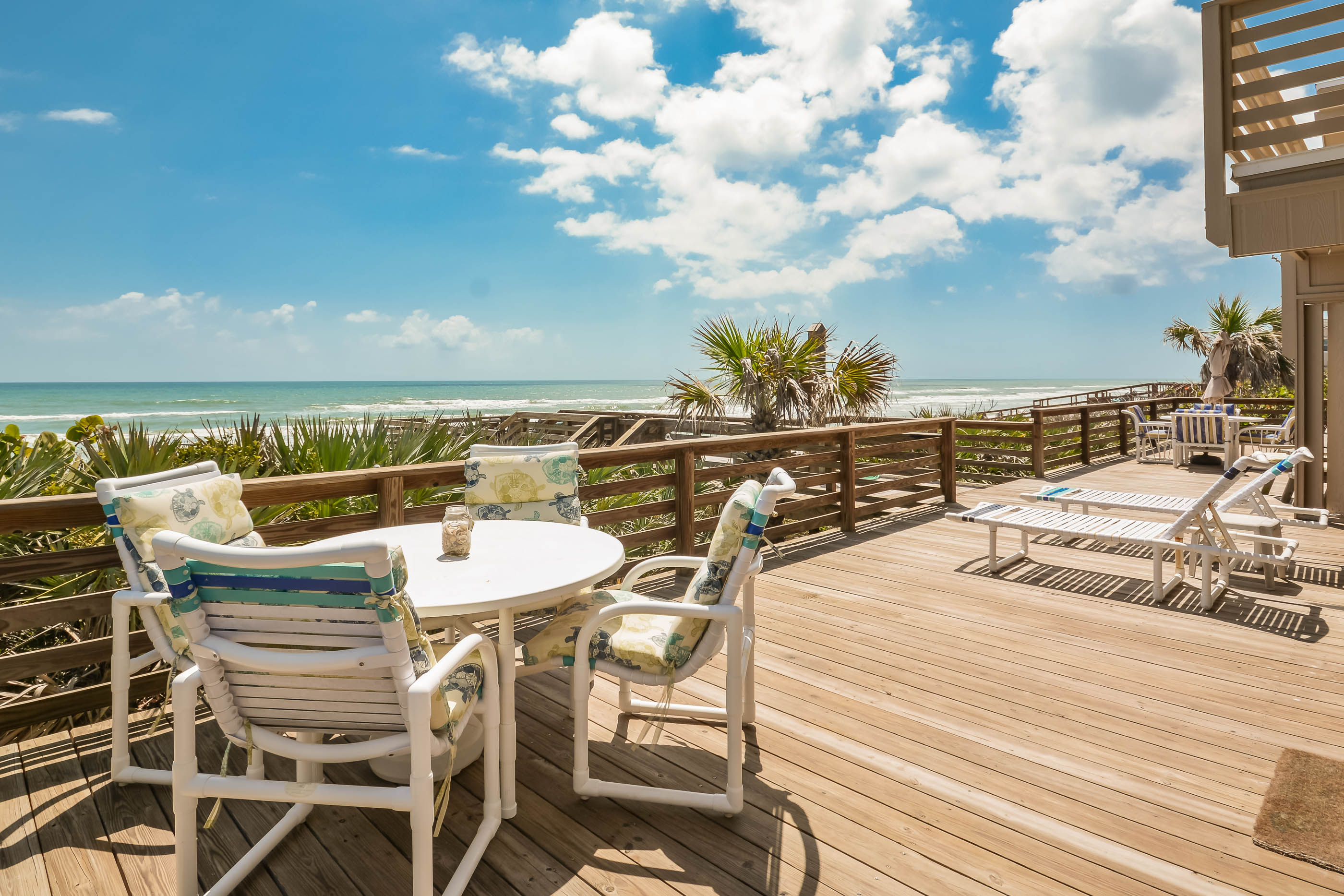Duplex For Rent In New Smyrna Beach Florida