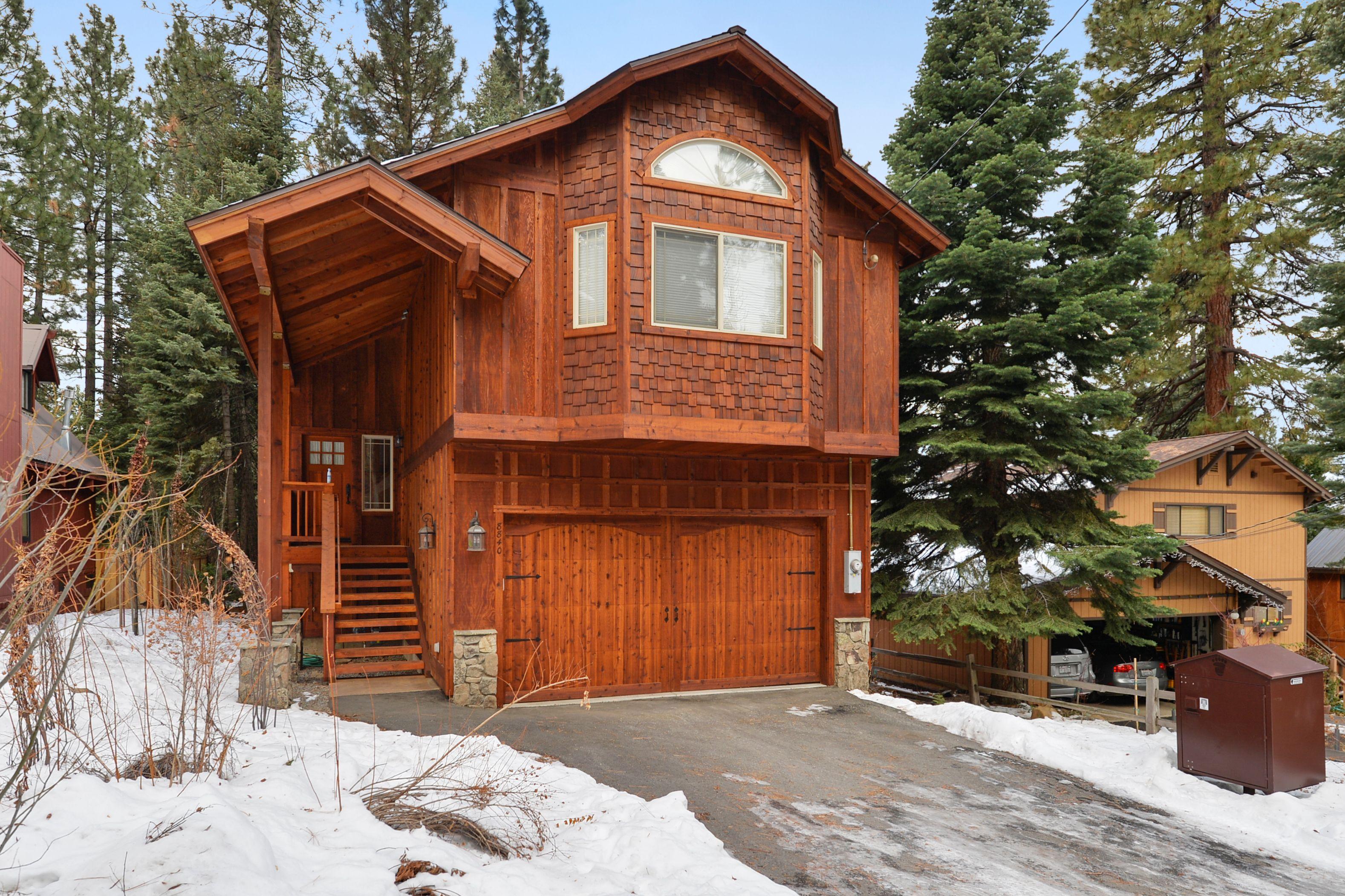 beaver view retreat lake vacation cabins rental rentals tahoe