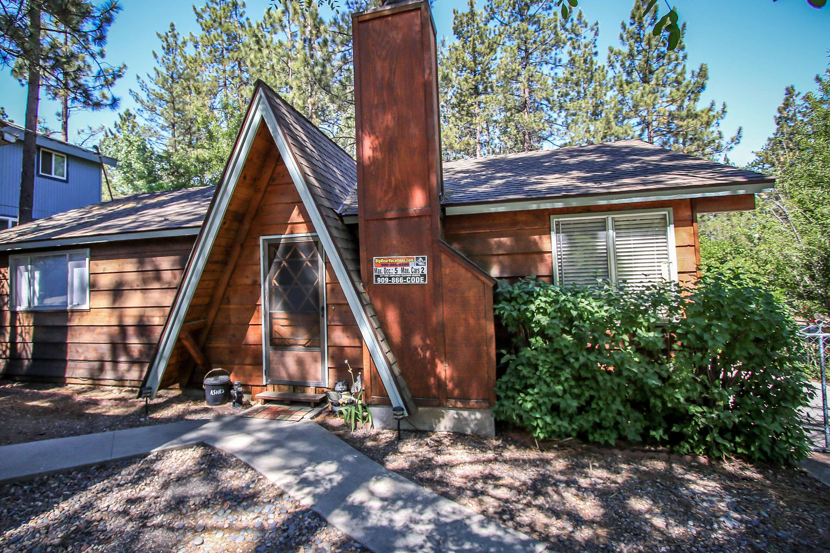 damn fun destination facts cabins blog big double for ca rent lake in bear