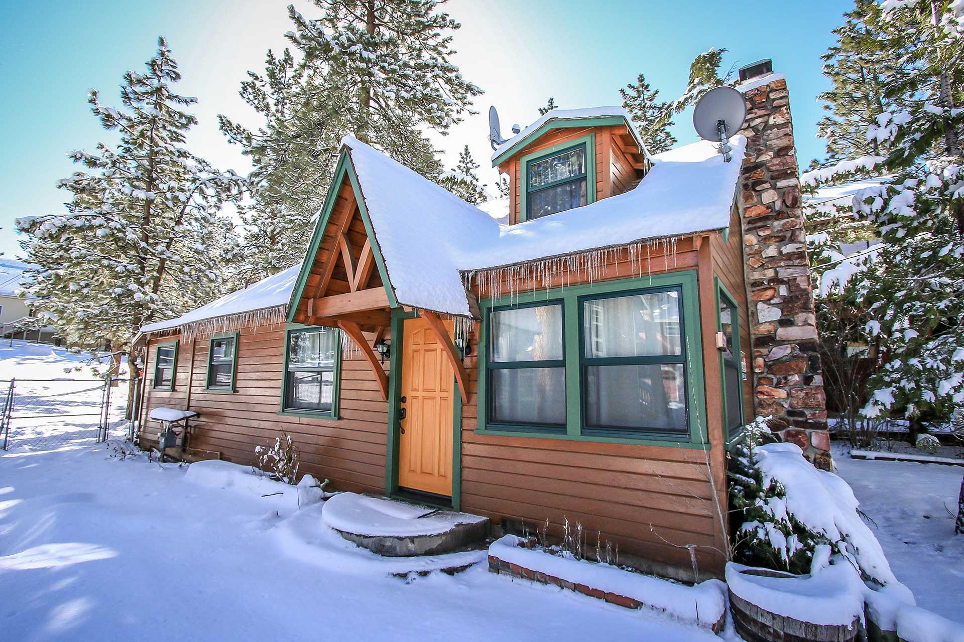 1463 elgin retreat ra46070 redawning for Big bear lakefront cabin rentals