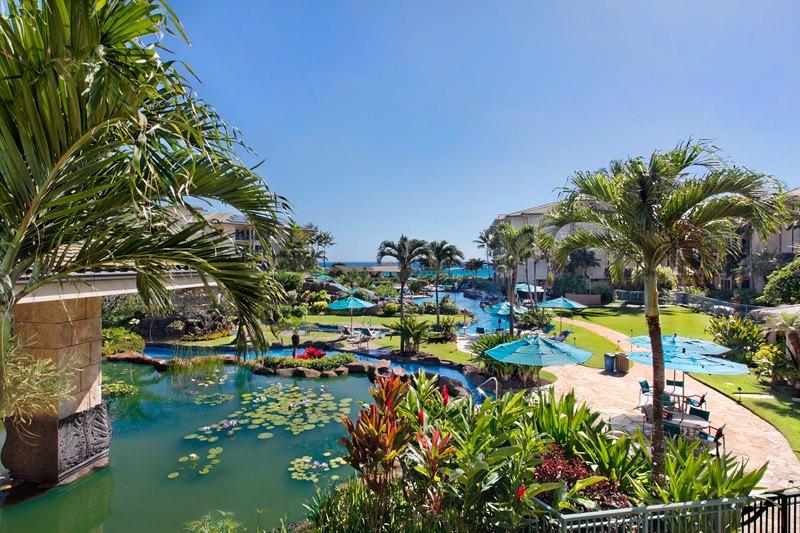 Waipouli Beach Resort Resort Fee