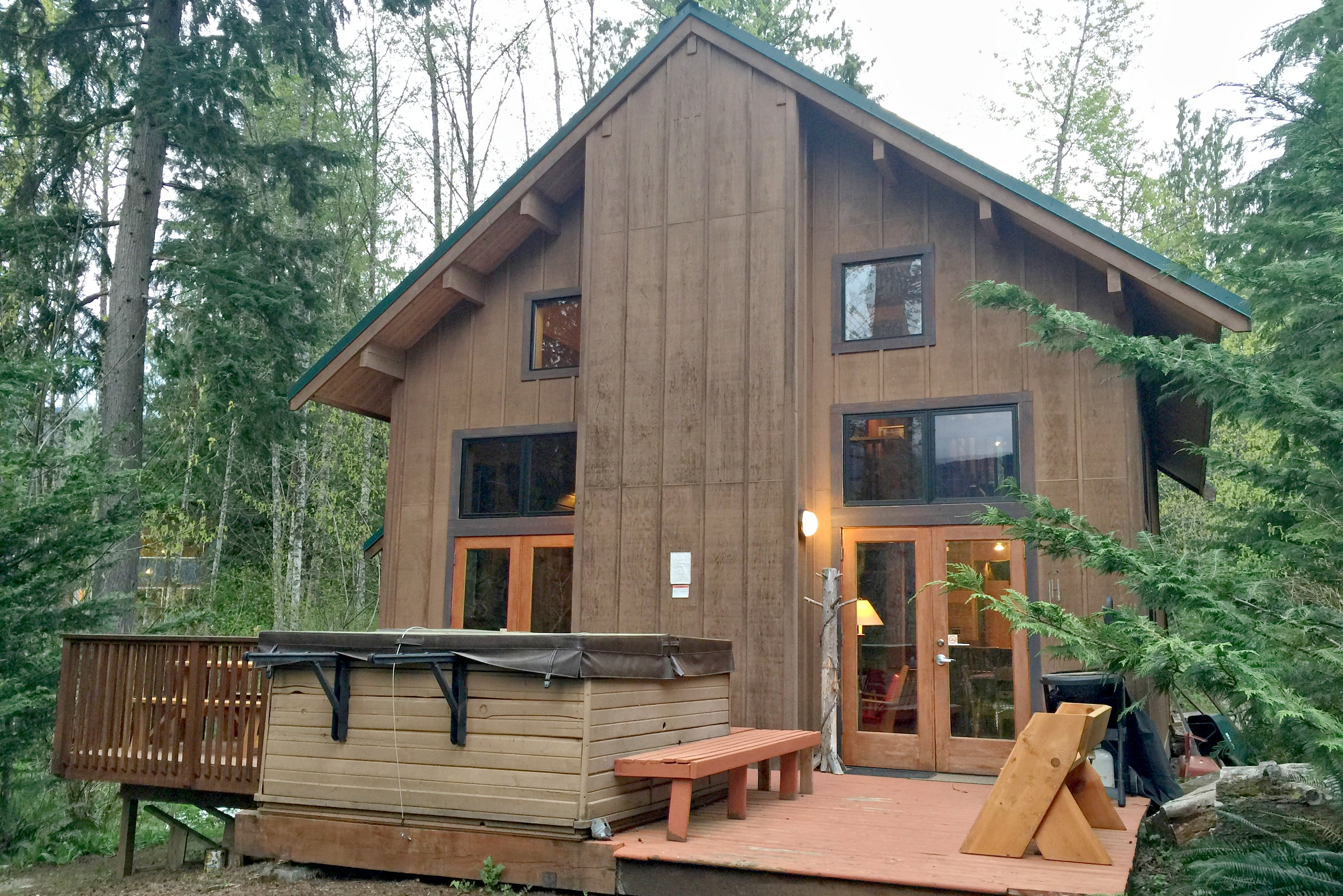 montana original glacier rim mt baker cabin vacation property redawning cabins rentals rental in
