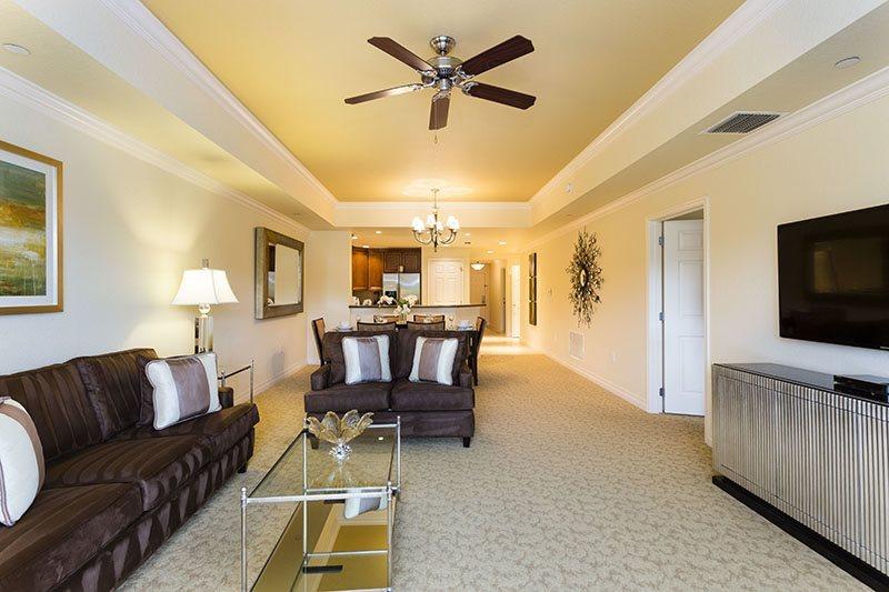 Cabana Court Dream   Brand New Luxury Modern Furniture 3 Bed Condo In  Reunion Resort Vacation