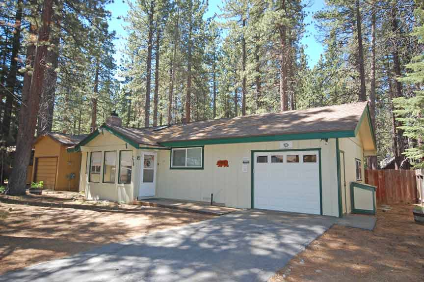 776 patricia lane ra6166 redawning for Tahoe city cabin rentals