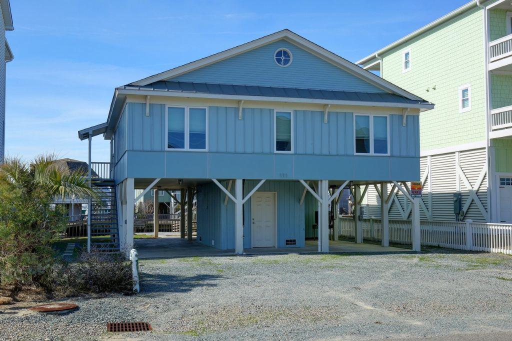 Boyds Beach House
