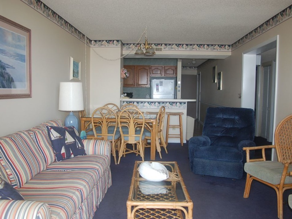 1015 207 Seascape Villas Vacation Rental In North Myrtle Beach   RedAwning