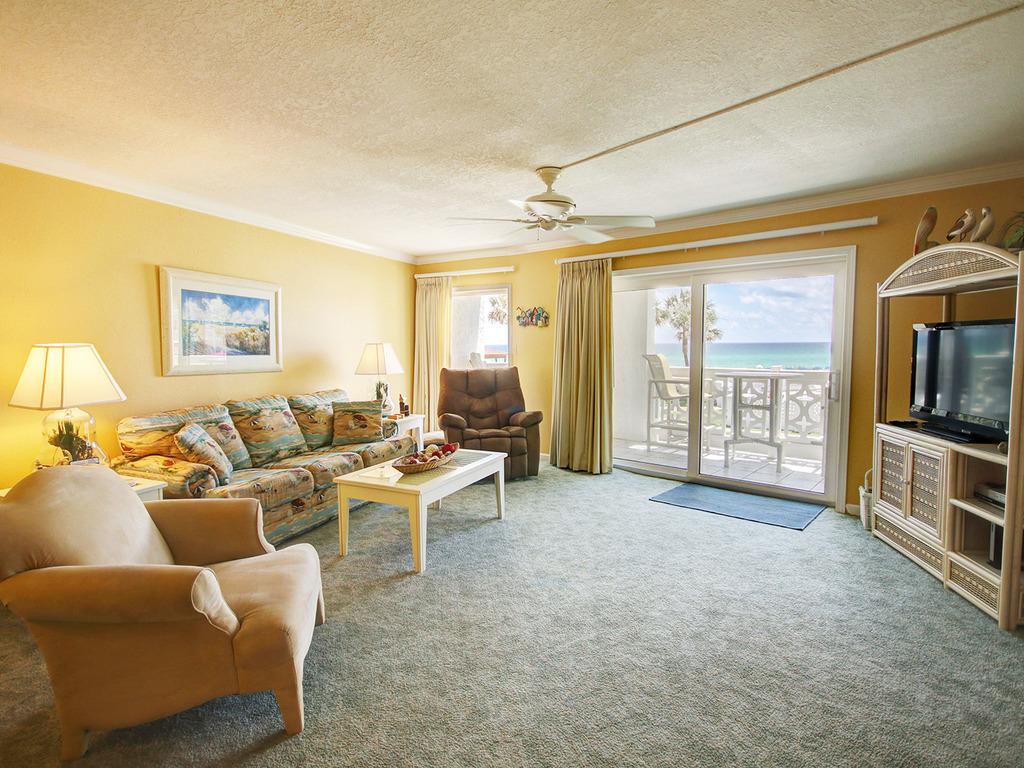 Santa Rosa Condo #324 Vacation Rental In Fort Walton Beach   RedAwning