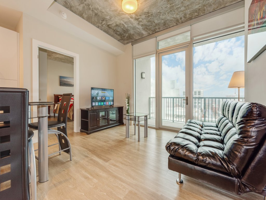 Charlotte 2 Bedroom furnished Apartment in Uptown Area ...