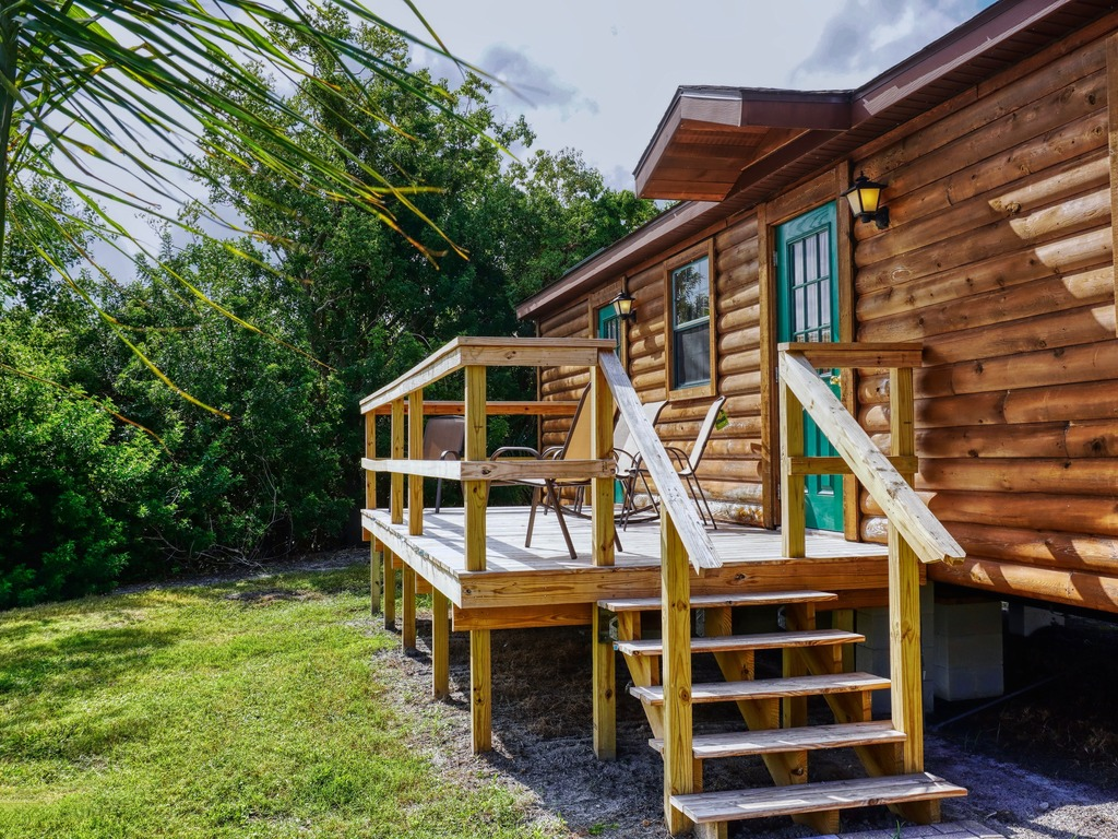 Lake Seminole Country Comfortable Cozy Cabins 403 Ra332083 Redawning