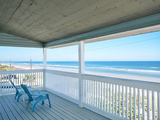 6530S- Oceanfront Vacation Home