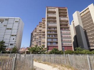Rainbow Condominium 409