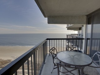 Sea Watch Condo 1302