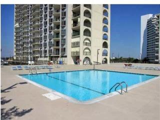 9400 Condominium #802
