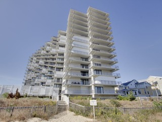 Sea Terrace Condo 1101