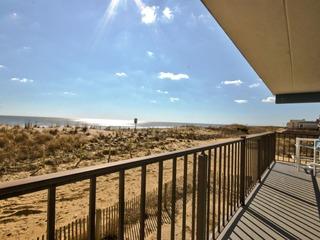 Sand Trap Condominium 101