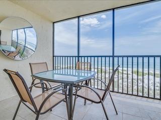 Sea Oats Unit 252 Condo