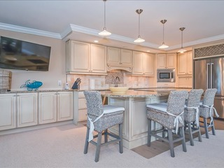 Sea Oats Unit 341 Condo