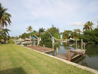 749 Estero Blvd- Canal/Bay Front
