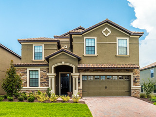 Champions Gate- 1411 Rolling Fairway Drive