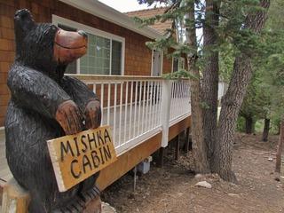 026 Mishka Cabin