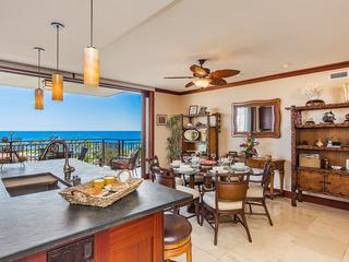 Hale Ohana Ko Olina Beach Villa (B801)
