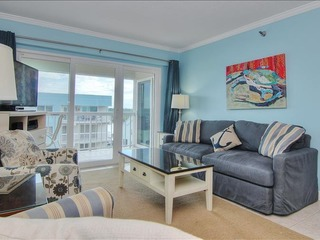 Water View Condominium 504
