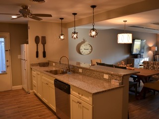 622 Queens Grant Newly Remodeled, on the Golf Course and Near the Beach!!