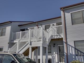 Sea Robin Condominium 112