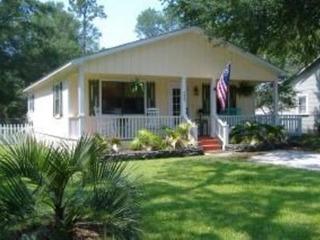 Calypso Cabin 403 Herring Drive