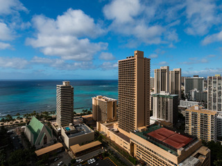 Waikiki Banyan Tower 1 Suite 3214