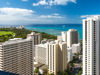 Waikiki Banyan Tower 2 Suite 3610