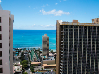 Waikiki Banyan Tower 2 Suite 3602