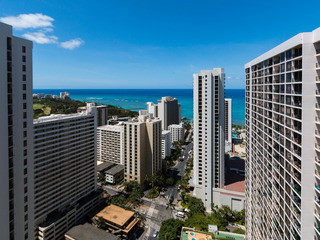 Waikiki Banyan Tower 2 Suite 3412