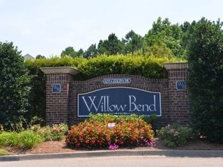 614 Willow Bend