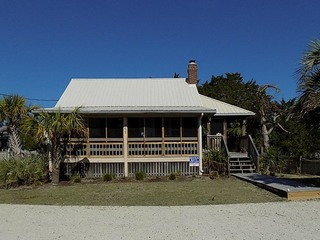 Carolina Kiwi (3-Bedroom Cottage)