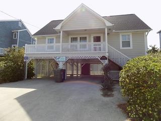 Byrd House (3-Bedroom Home)