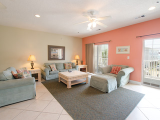 Cherry Grove Villas- 203