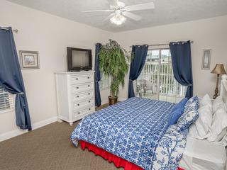 Myrtle Beach Villas 205 A