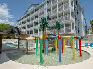 Myrtle Beach Villas 201 A