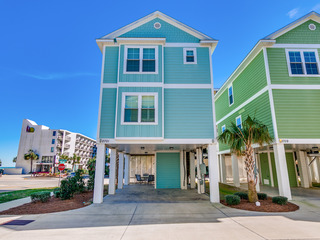 South Beach Cottages- 2701