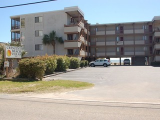 Crescent Beach Villas, unit 101