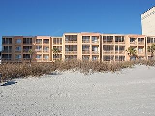 Seascape Villas, Unit 205
