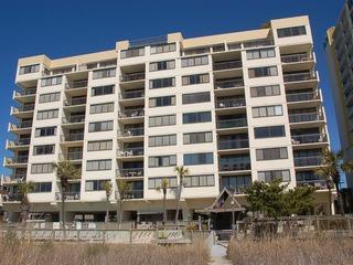 1028-5-E Shoreham Towers I