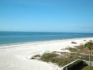Sand Castle III Beachfront Standard Condo # 402