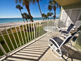 Sand Castle I Beachfront Premium Condo #303