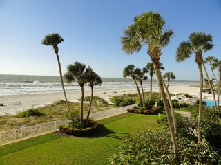 Sand Castle I Beachfront Standard Condo # 302