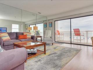 Sea Breeze Condominium 208