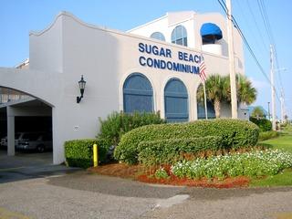 Sugar Beach 201