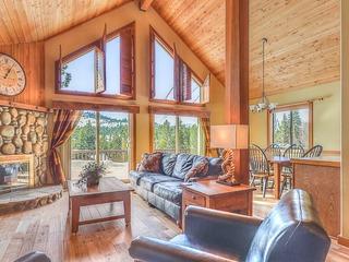 Wolfgang Vacation Cabin - image